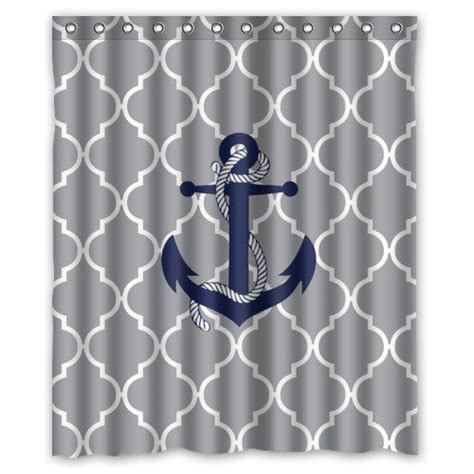 shower curtain anchor 25 best ideas about anchor shower curtains on pinterest