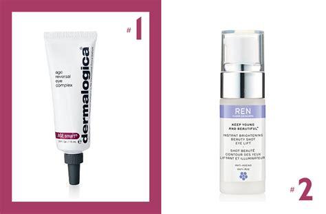 7 Great Anti Ageing Eye Creams by The It The Best Anti Aging Eye Creams
