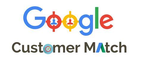 google images match benefits of using customer match for reputation management