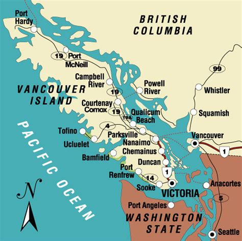 Mba Vancouver Island Ranking by Come To Vancouver Island Cheryl S