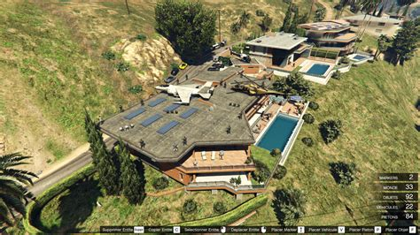 best place to buy house in gta how to buy a house in gta 5 franklin vip house v2 mods pour gta v sur gta modding