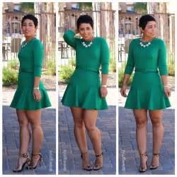 Flash Back Friday Diy Dress Covered Belt Mimi G Style