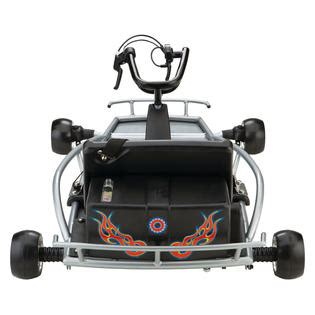 Razors Ground Go Kart For Your Home by Razor 174 Ground Electric Go Kart