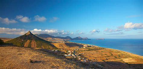 porto santo portogallo meteo clima e condizioni meteo di porto santo