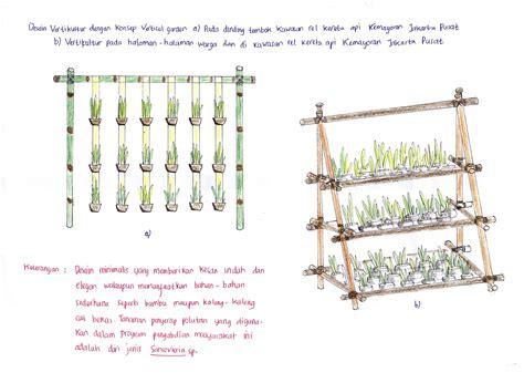 gambar desain vertikultur plant protection lutfi afifah page 2