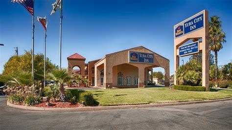 hotel best western city best western yuba city inn