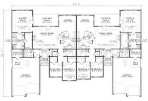 25 Best Ideas About Duplex Plans On Pinterest Duplex 6 Bedroom Duplex House Plans