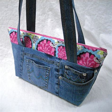 pattern for jeans pocket 421 best images about recycled jeans bags on pinterest