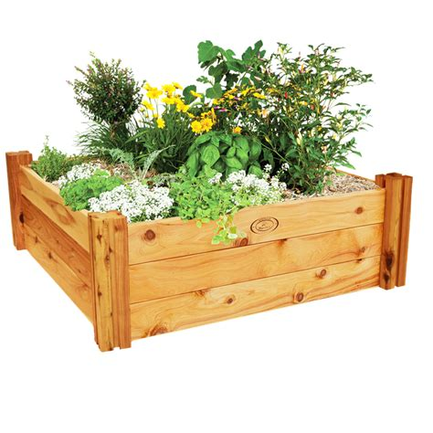 Raised Vegetable Garden Beds Bunnings Garden Beds Available From Bunnings Warehouse Bunnings