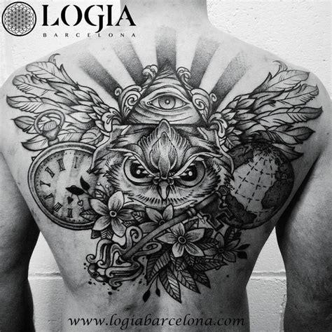 tatuajes con el ojo de la providencia tatuajes logia