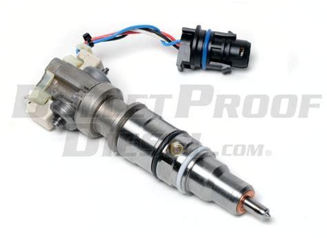ford powerstroke diesel fuel injectors