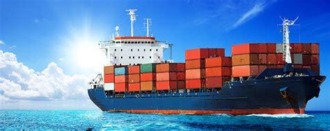 Ocean Marine Insurance Explained   Insurance Broker