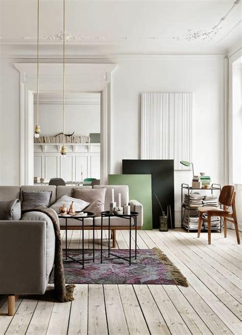 Idée Déco Salon Noir Et Blanc by Inspiration De Table Cuisine Moderne