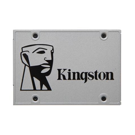 Harddisk Kingston kingston 120gb ssdnow uv400 drive sata 6gb s ocuk