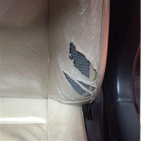 reparation siege auto en cuir r 233 paration de si 232 ges dbg car center 224 caen entretien et