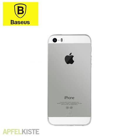 Basic Apple For Iphone 55s baseus iphone se 5s simple gummi h 252 lle