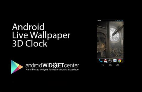 android live wallpaper android live wallpaper clock aw center