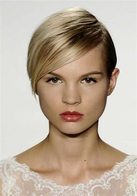 haircut for flathead women womens short hairstyles for thin hair short hairstyles