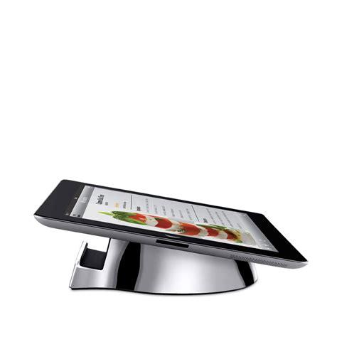 fiche m騁ier chef de cuisine belkin chef stand support tablette belkin sur ldlc com