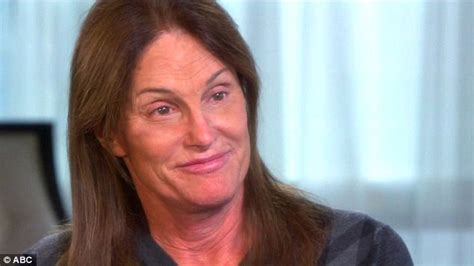 bruce jenner says hes transitioning to a woman the new spencer pratt claims he was aware bruce jenner wanted to