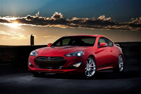 2016 hyundai genesis coupe sports used 2016 hyundai genesis for sale pricing features