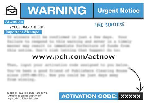 www pch comactnow html autos post - Www Pch Comactnow