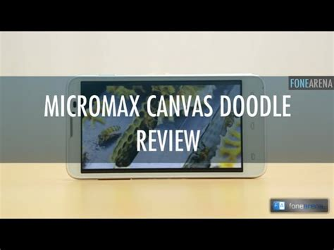 how to use micromax canvas doodle a111 micromax a111 canvas doodle review how to save money and