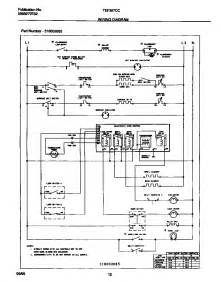 wiring diagram diagram parts list for model tef387ccta tappan parts range parts searspartsdirect