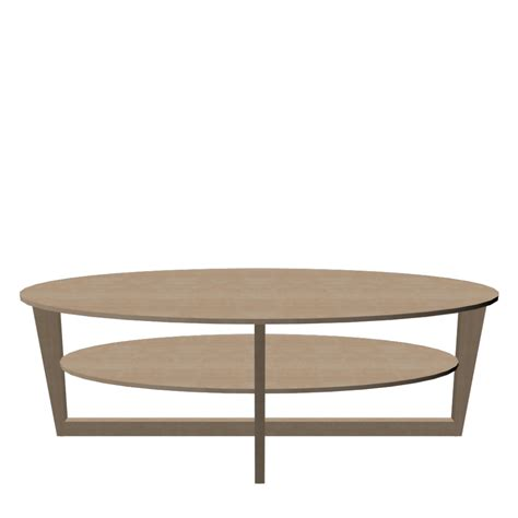 Ikea Birch Coffee Table Vejmon Coffee Table Birch Veneer Design And Decorate Your Room In 3d