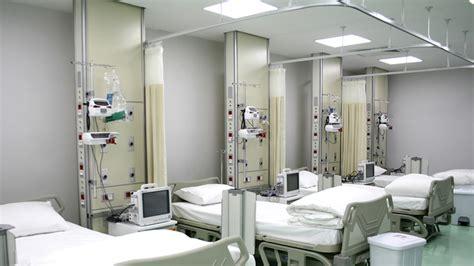 bellevue hospital emergency room healthcare applications maxlite maxled