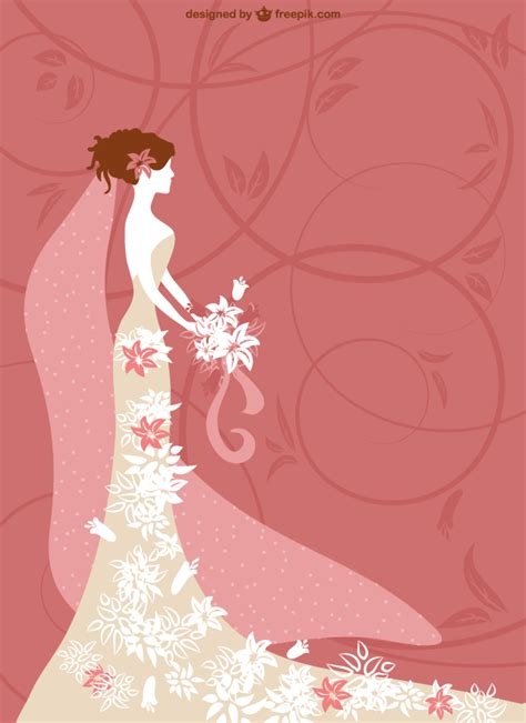 bridal shower card template free bridal shower invitation card template 123freevectors