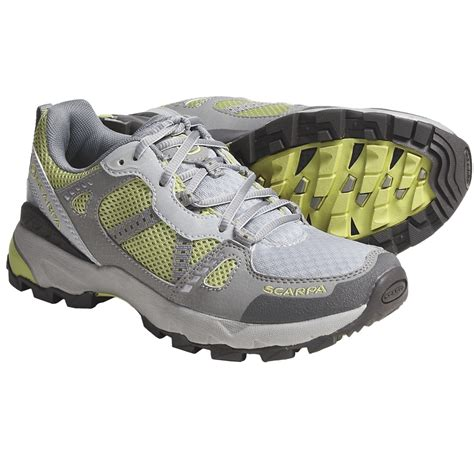 scarpa running shoes scarpa pursuit trail running shoes for save 30