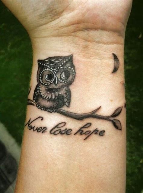 animal tattoo wrist feminine wrist tattoos that bring out your personality