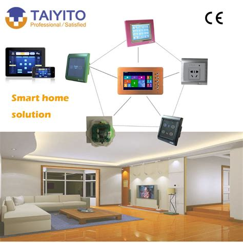 buy smart home products smartphone remote control zigbee smart home system buy