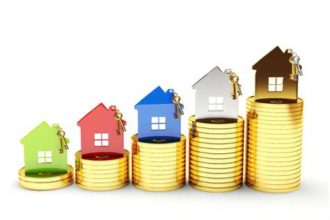 house prices  track  record high iexpats
