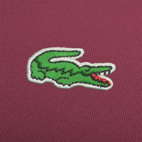 design a logo for embroidery lacoste logo embroidery designs