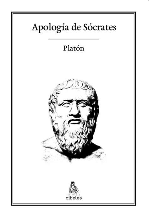Apología de Sócrates | De Libros Somos