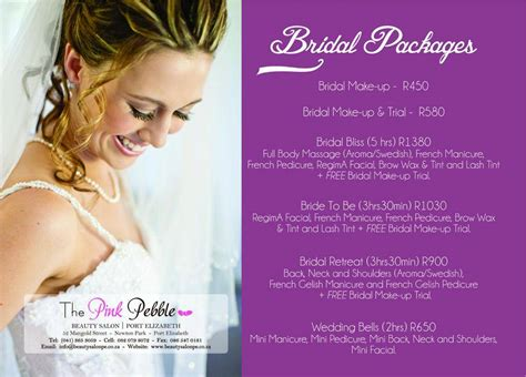 Special Package Heavenly Blush makeup specials south africa makeup vidalondon