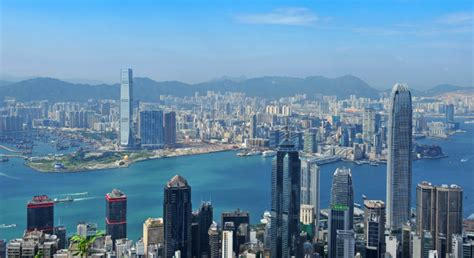 hong kong travel start up klook raises us 60m in latest funding come learn about hong kong s giant tech and innovation hub