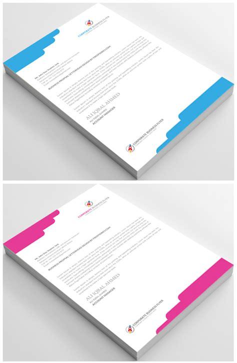 letterhead designs psd pik psd