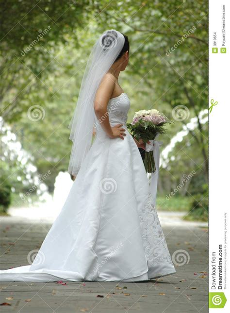 waiting bride stock photo image  nuptial diverse