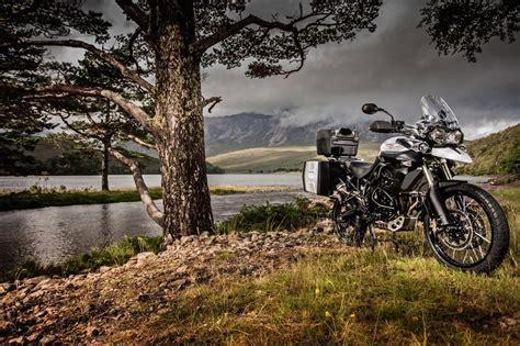 Edelweiss Motorrad by Triumph Und Edelweiss Reisebericht