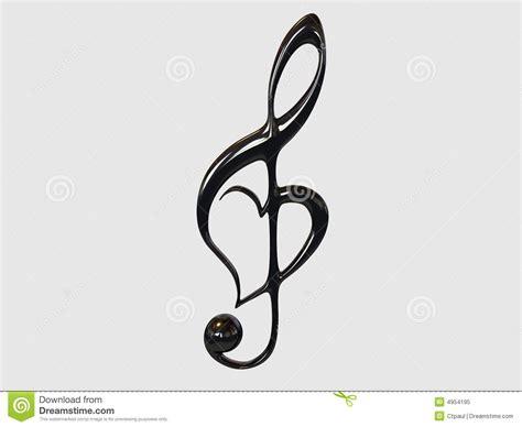 imagenes simbolos de musica s 237 mbolo de m 250 sica stock de ilustraci 243 n imagen de m 250 sica