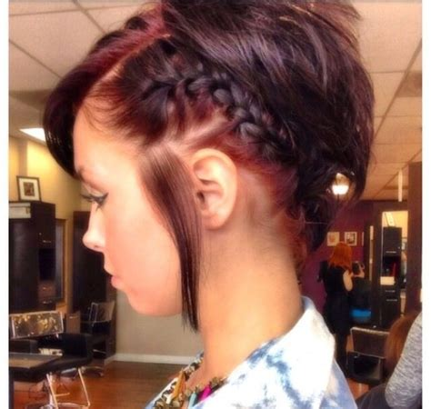 braiding styles for real short hair 10 braided hairstyles for short hair popular haircuts