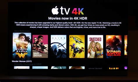 with 4k apple tv 4k review flatpanelshd