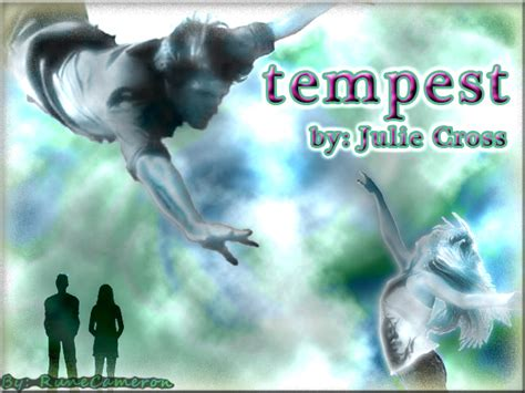 Tempest Julie Cross Murah 1 tempest by julie cross fanart 1st attempt by runecameron on deviantart