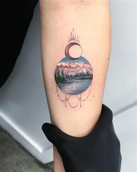 circle pattern tattoo tumblr les tatouages ronds de eva krdbk racontent des histoires