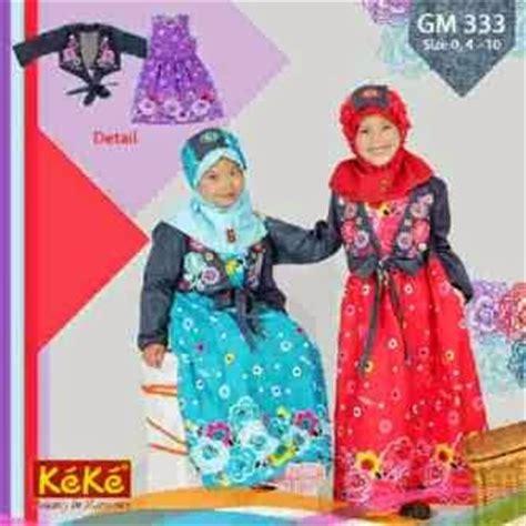 Dan Model Baju Muslim Keke 30 Model Baju Muslim Keke Anak Laki Laki Dan Perempuan