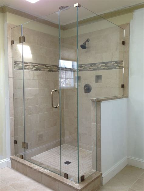 Best Frameless Shower Doors 75 Best Images About Frameless Shower Doors On Steam Showers Referral Letter And