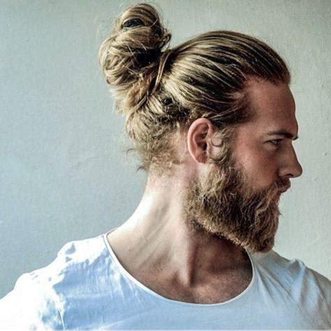 list of men s hairstyles manbun tops the list adr creative hair